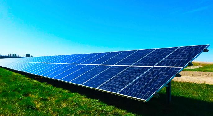 What's New In Solar Energy: A Rundown Of 6 Solar-Related Stocks