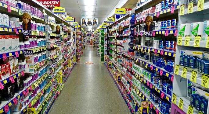 Amended Deal With Rite Aid Has Leerink More Cautious On Walgreens Shares