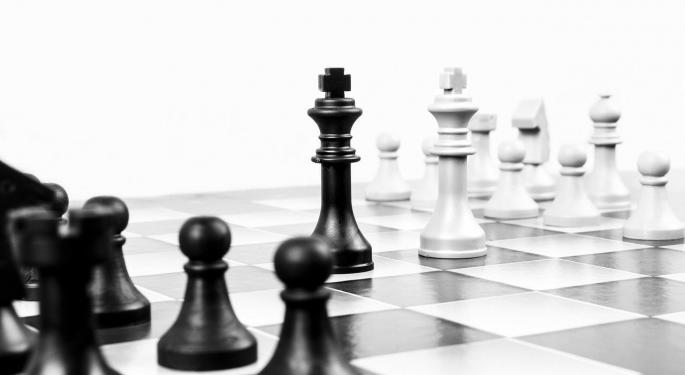 Women-Led Queen's Gambit Growth SPAC Seeking Checkmate Target Company
