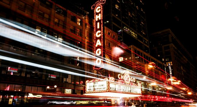 Chicago Cannabis Capital Conference: Meet The MSO Panel