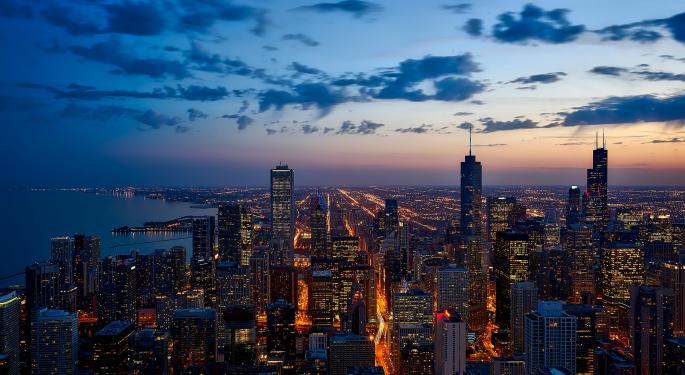 CrowdStreet Brings Crowdfunding To Commercial Real Estate Investing