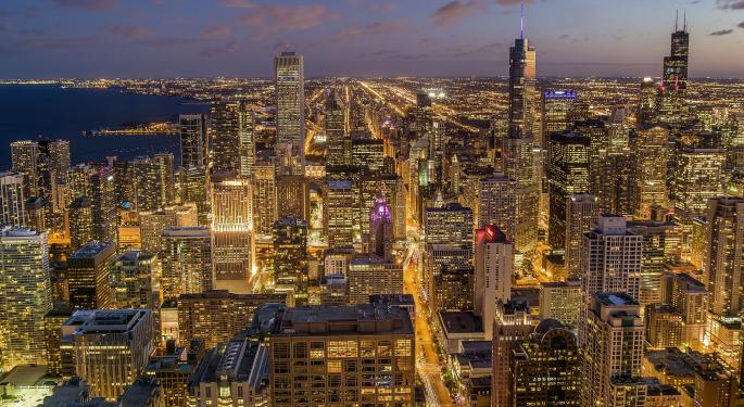 4 Lending Platforms Taking Chicago By Storm