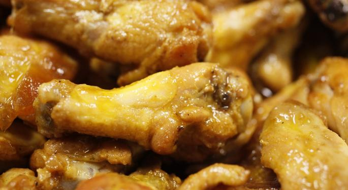 Marcato Pounds The Table On Buffalo Wild Wings, Calls For 5 Drastic Changes
