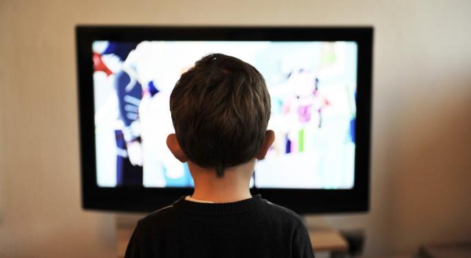 CBS Expands Its Foreign Broadcasting Portfolio