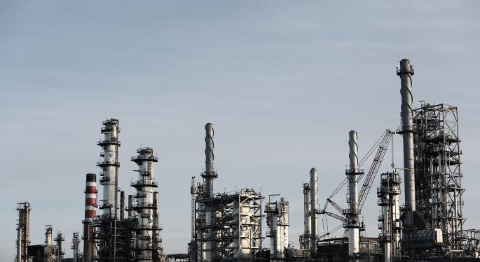Saudi Aramco, The World's Most Profitable Oil Company, To Launch IPO