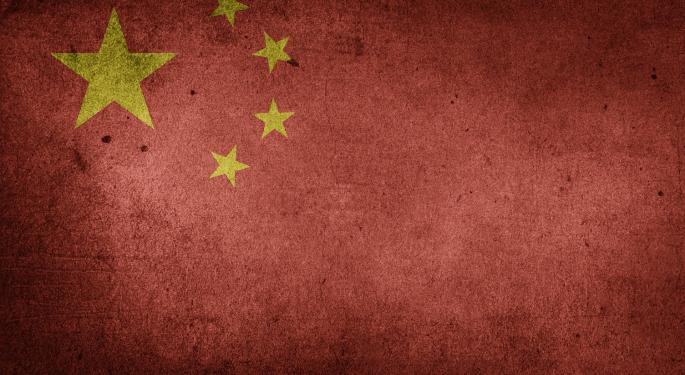 Big Differences In China Mean Big Differences In Returns