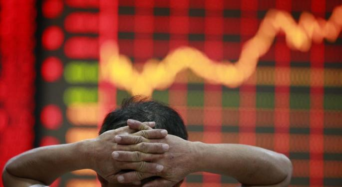 Why China Is Risky For Investors