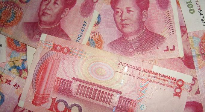 Direxion Launches New Leveraged China A-Share ETF