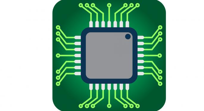 Este fabricante de chips es un atractivo objetivo de adquisición en el sector