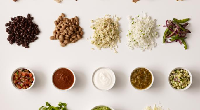 Morgan Stanley Turns Bullish On Chipotle, Says Earnings Recovery Is Real