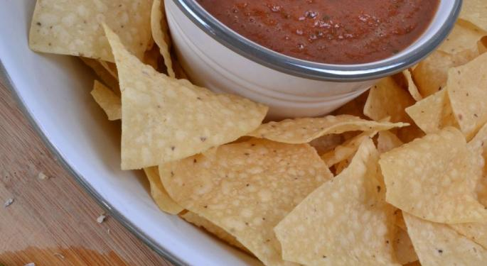Jefferies To Chipotle Investors: Take Some 'Chips Off The Table'