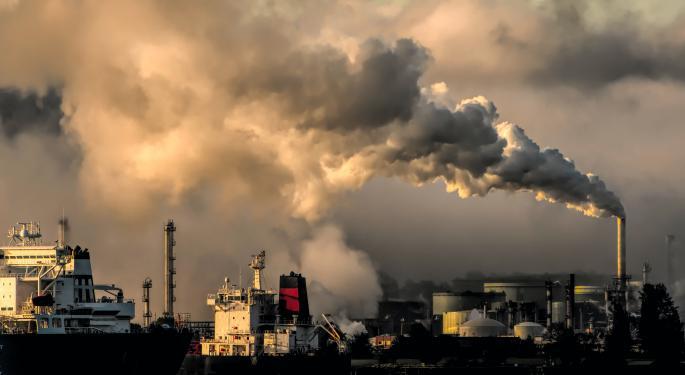 BHP Explores Sale Of $15B Petroleum Business