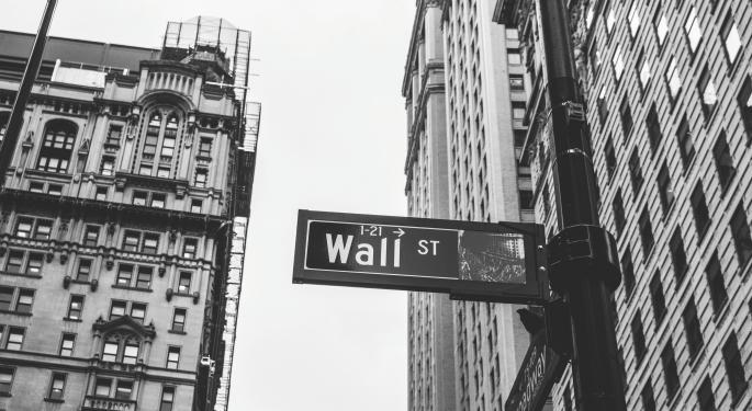Monday's Market Minute: Fundamentals Move Markets