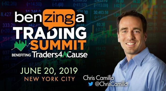 Chris Camillo Talks Trading Strategies, Advice And More Ahead Of Trading Summit