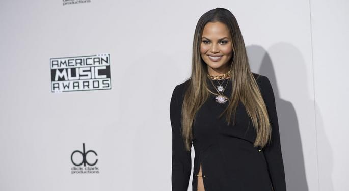 Why People Are Turning On Chrissy Teigen Hint: Old Mean Tweets