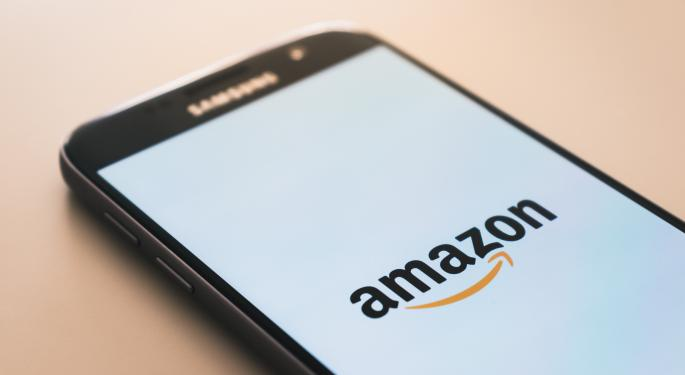 Amazon, Microsoft 'Cloud Arms Race Hitting Another Gear' With Bezos Replacement: Wedbush