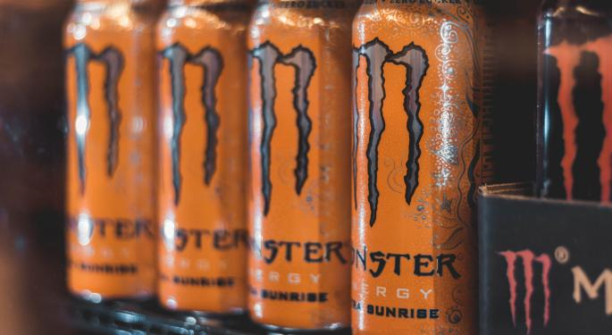 After Failed Coke Energy Launch, Could The Company Go All In With Monster Acquisition?
