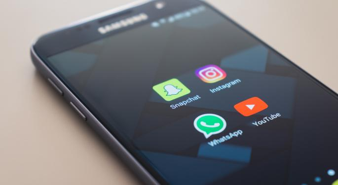 Instagram Trails Snapchat, TikTok In Popularity Among US Teens: Report