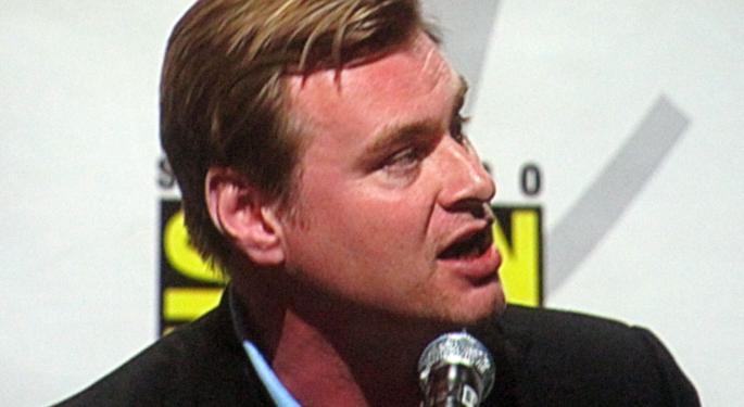 Christopher Nolan Criticizes HBO Max As 'Worst Streaming Service'