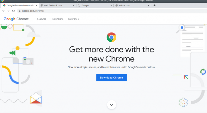 Google Says Chrome Pages To Load Up To 10% Faster With Latest Upgrade