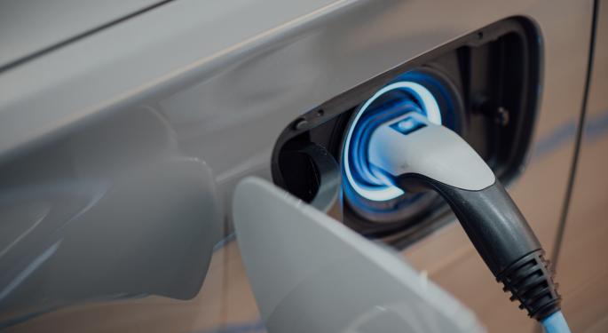 CATL, proveedor de Nio, diseña planta de baterías en Shanghái