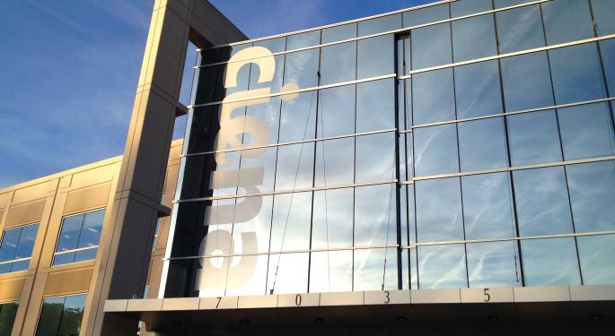 Analyst: Ciena Benefits From Carrier Capex Outlook, Improving Competitive Environment
