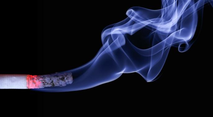 The Biggest Big Tobacco Companies
