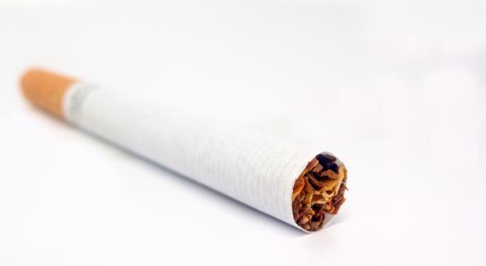 A Look At British American Tobacco's Offer To Buy Reynolds American