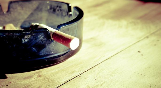 Achieve Life Sciences Shares Rip Higher On Positive Data For Smoking Cessation Drug
