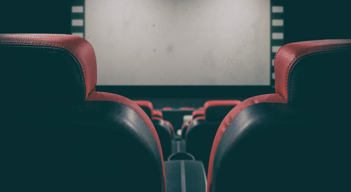 Big Trouble In Little Hollywood: Buy Streaming Stocks As China Ruins The Movies