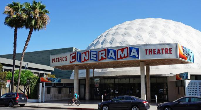 Arclight Cinemas And Pacific Theatres Chains Shut Down: How Does This Impact The Movie Business?
