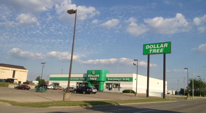Dollar Tree's Q4 Results Are Rooted In Family Dollar's Performance