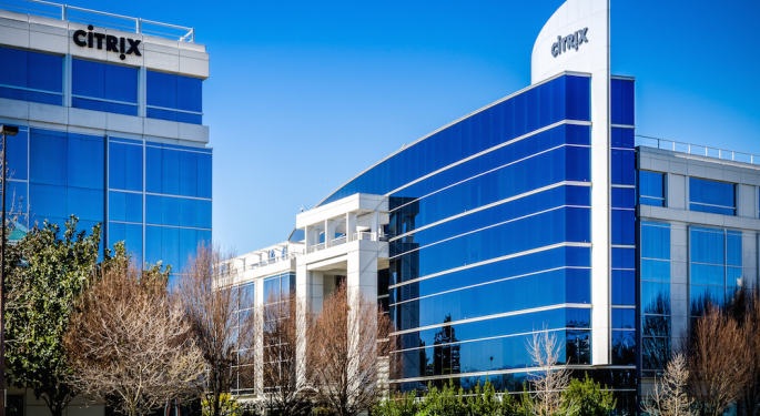 Citrix Systems Analysts Have Mixed Response To Q1 Print