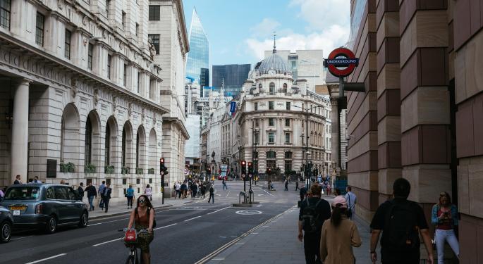 La UE aprobará que la Bolsa de Londres adquiera Refinitiv