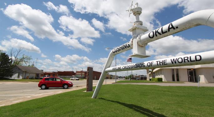 This Oklahoma City May Be OPEC's Biggest Enemy