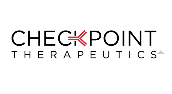 Checkpoint Therapeutics CEO On Tapping Into A $25 Billion Cancer Treatment Market