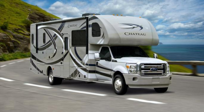 RVs Have Made A Comeback In 2020