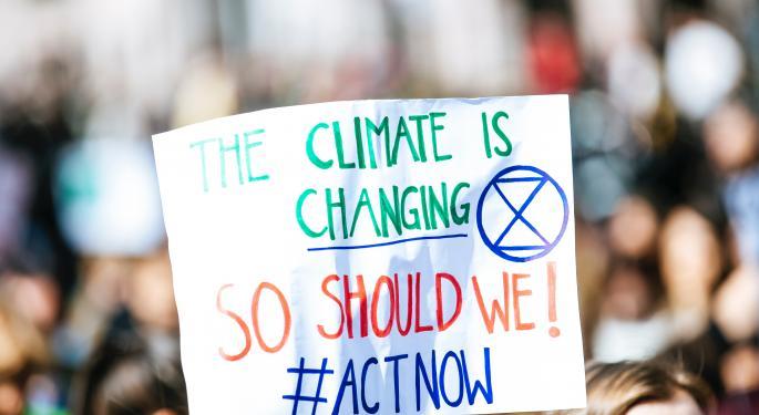 JPMorgan Says It Will Push Fossil Fuel Clients To Follow The Paris Accord