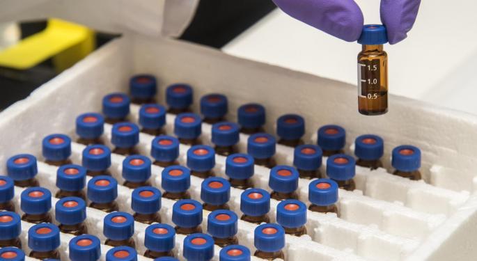 Novavax Begins Phase 1 Clinical Trial Of Its Coronavirus Vaccine