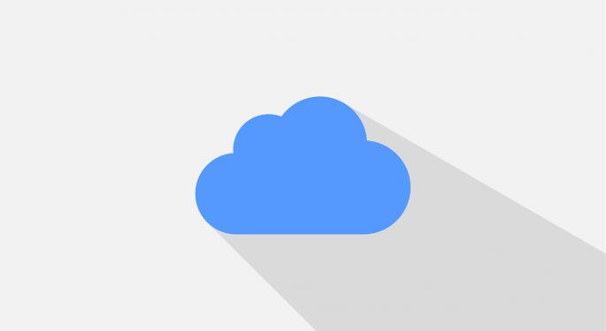 No.3 In Cloud Sales Belongs To Google Or IBM?