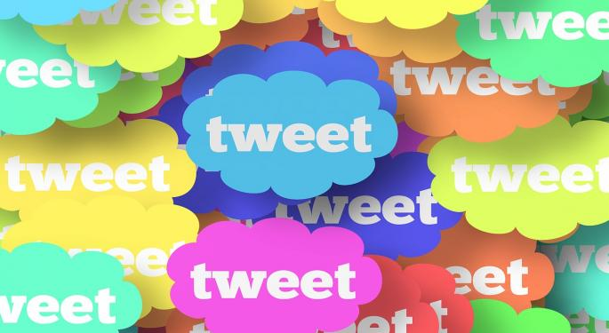 Using 'Wisdom Of The Crowd,' Twitter Style