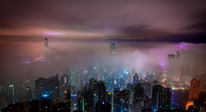 Why Massive Protests Are Occurring In Hong Kong