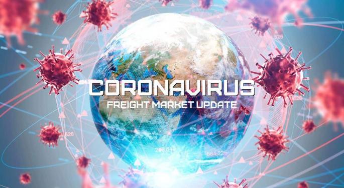 Behind The TQL Layoffs – Coronavirus Freight Market Update With Video