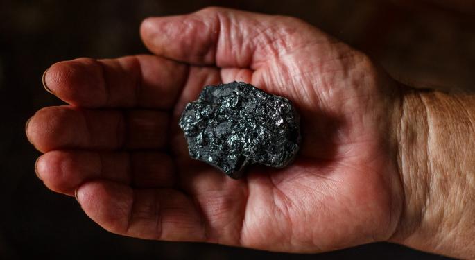 US Railroads Could Face Billions In Losses As Coal Demand Slumps