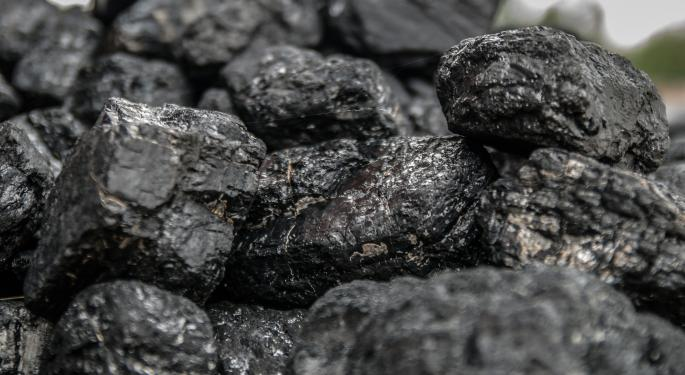 Citi's 'More Constructive' Stance On Coal Leads To Warrior Met Coal Upgrade