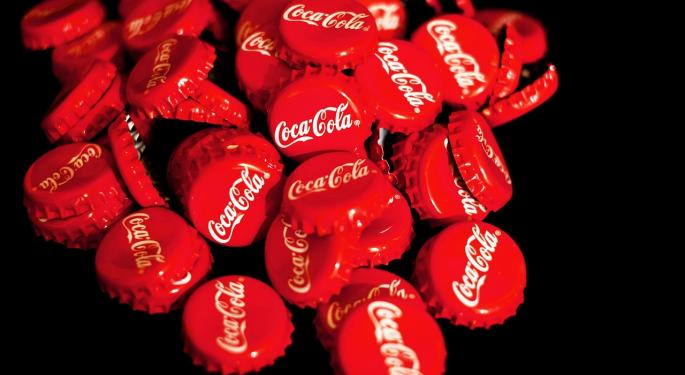 This Day In Market History: Coca-Cola Launches New Coke