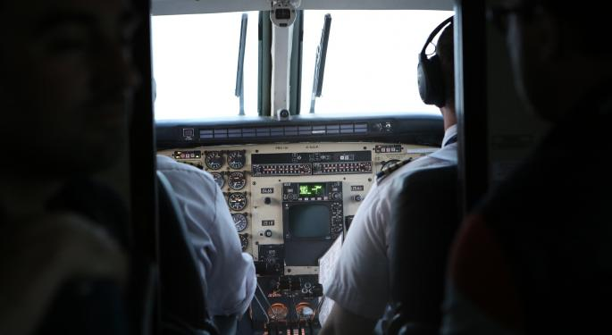 Is There A Pilot Shortage?