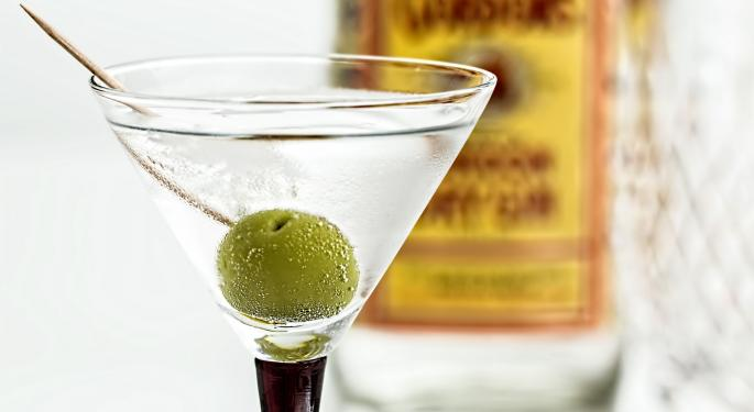 Martini Tax: US Considering $3.1B In New Tariffs On UK, European Goods