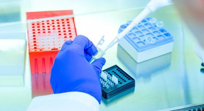 Co-Diagnostics COVID-19 Test Gets FDA Emergency Use Authorization