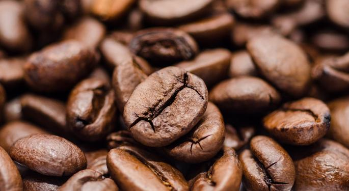 Beleaguered Chinese Coffee Retailer Luckin Announces Private Equity Investment Of Up To $400M